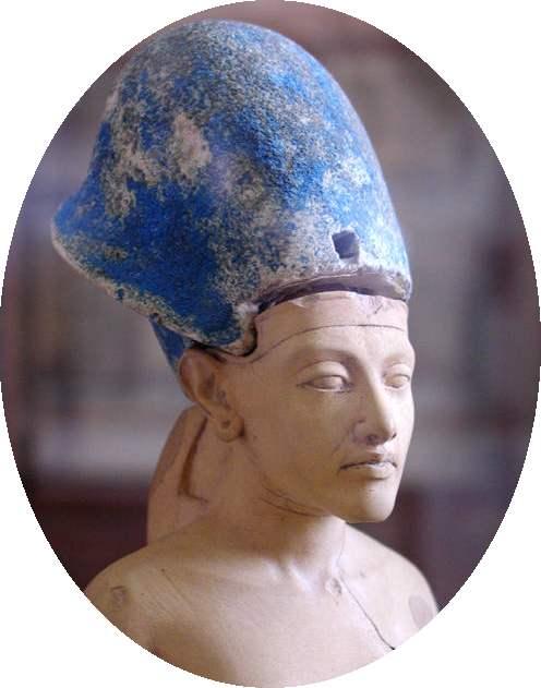 Amenhotep IV. alebo Achnaton